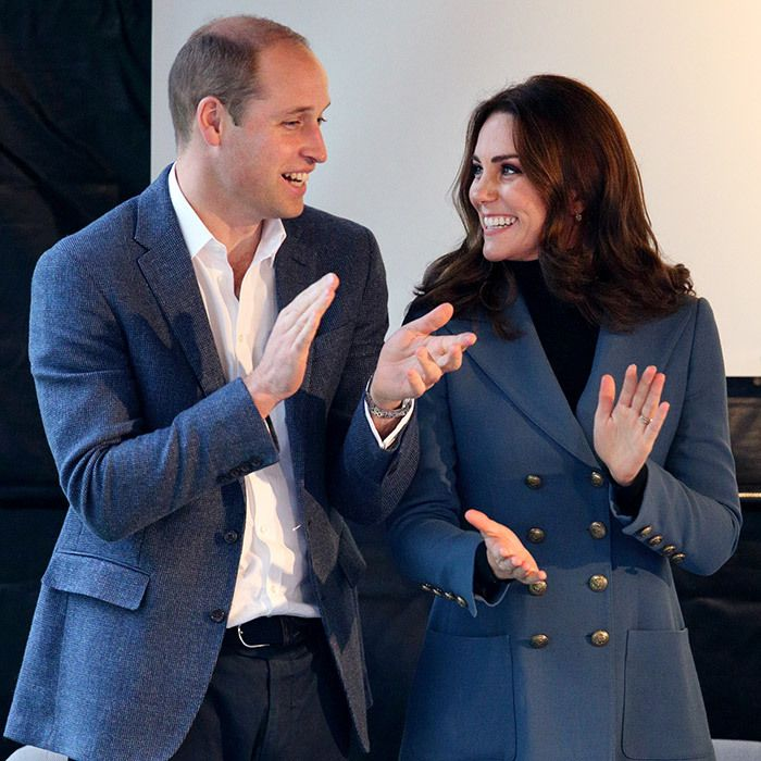 In 2017, the Cambridges confirmed that their family of four was becoming a family of five! On September 4, the royals announced that Prince William and Kate are expecting their third child together. The couple, parents to four-year-old Prince George and two-year-old Princess Charlotte, are set to welcome the new addition in 2018. We can't wait to see what the next chapter of this fairytale romance will bring! Photo: Getty Images