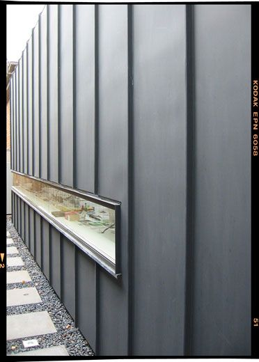 Exterior Duct Cladding : Best cladding images on pinterest