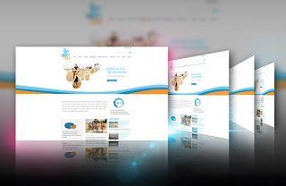 web development at very affordable cost: Design & develop responsive SEO friendly WordPress...