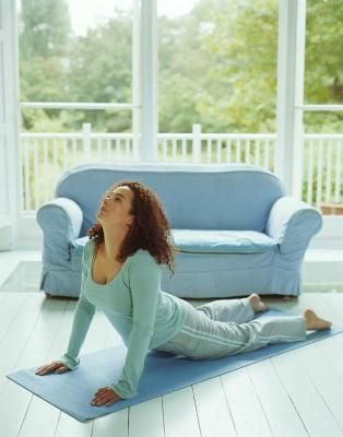 Spinal Stabilization Exercises. Back extension exercises relieve disc bulge pain.
