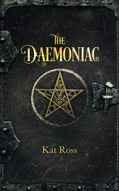 instaFreebie - Claim a free copy of The Daemoniac  #ya #instaFreebie