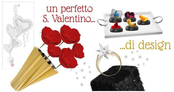 Take a look at the moodboard I created on Designbest. | #sanvalentino #valentinesday  | S. Valentino di design by @ildealex