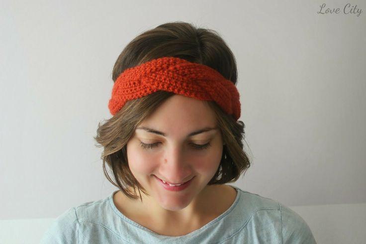 Mejores 60 imágenes de Crochet Head en Pinterest   Patrones de ...