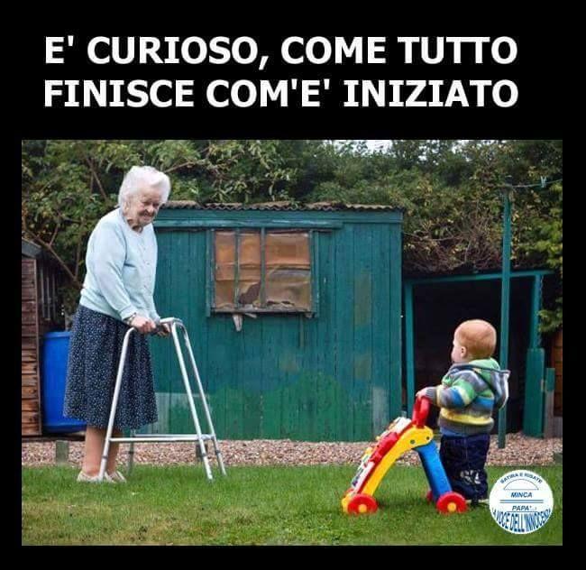 Il confronto con le età della vita è sempre il miglior modo per #educare . Dott.sa Lastella Nicoletta, Presidente Centro per lo Sviluppo delle Abilità Cognitive Coop. Soc.