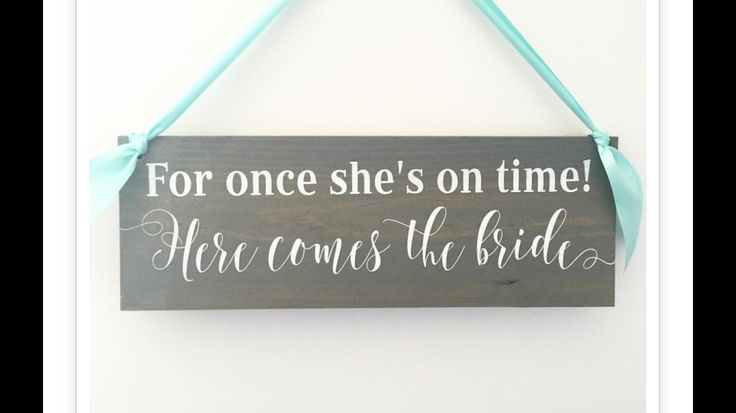 Funny bc it's true...wedding day ring bearer sign                                                                                                                                                      More