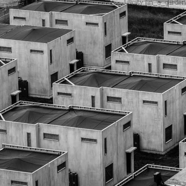 Abnegation's houses, aren't they amazing? (x) | Be ...