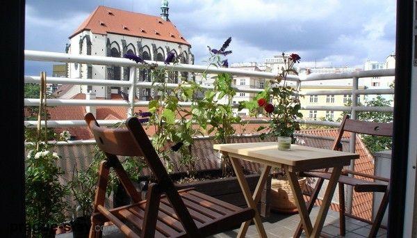 77 praktische Balkon Designs – Coole Ideen, den Balkon originell ...
