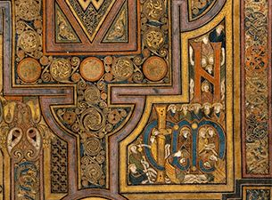 Book of Kells & Old Library Exhibition