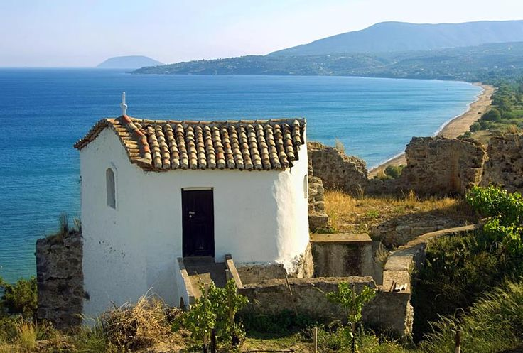 Koroni , Messinia, Greece