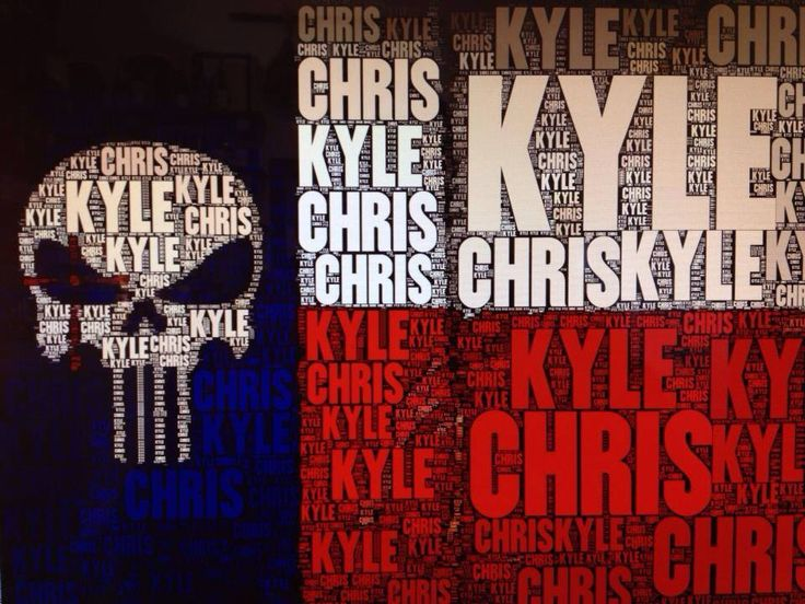 128 Best Images About Chris Kyle On Pinterest