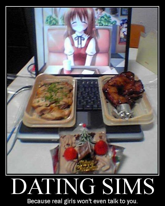 Dating sims by nummyz