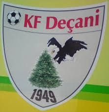 KF Deçani (Deçan, Kosovo) #KFDeçani #Deçan #Kosovo (L15244)