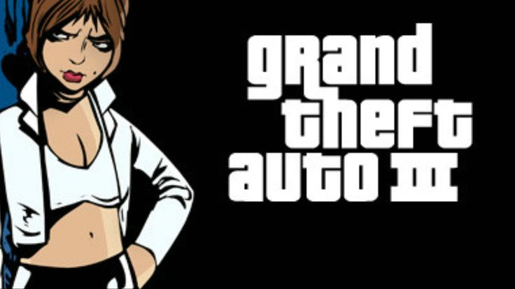 JUEGO VIOLENTO DE MI INFANCIA | Grand Theft Auto lll (Parte 1)