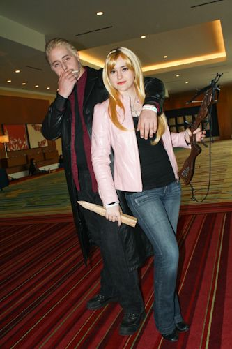 16 best cosplay images on Pinterest | Buffy the vampire slayer ...