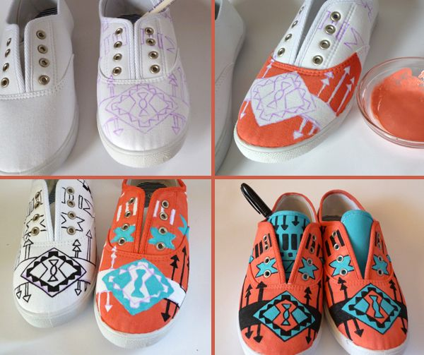 Best Paint To Paint Leather Shoes