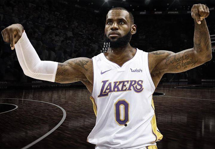 Lebron James to the Los Angeles Lakers is merely a fantasy. If you listen to his discussion with ESPN that was heavily praised and criticised his importance to the city of Cleveland is clearly understood by him.  What are you as Lakers fans willing to give up for Lebron James would you give up Kyle Kuzma?  If things carry on as they are they will not need him. Lakers have a good chance of stealing another Gem in the draft and Lonzo is no way near as bad as is feared.