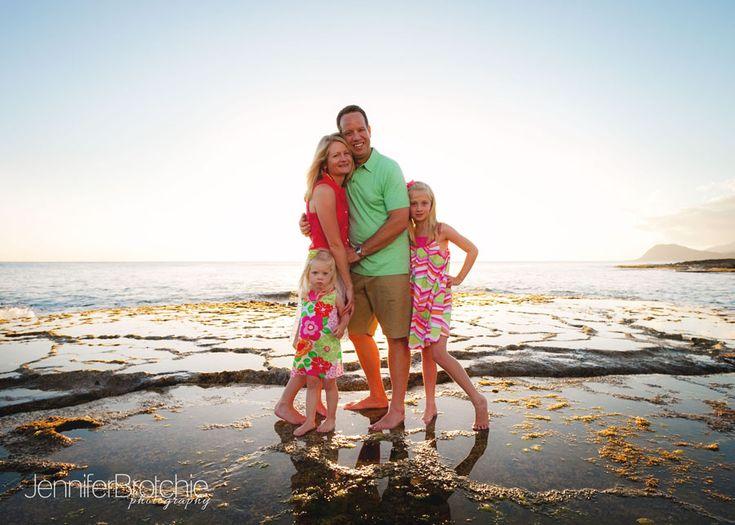 Oahu family photographer, Beach Photography, children, family, large groups, Disney Aulani  Resort www.jenniferbrotchie.com