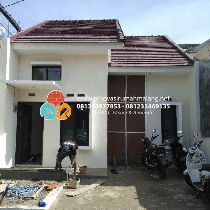 Rumah Tinggal Yuli Apps, Jasa Bangun Rumah di Malang