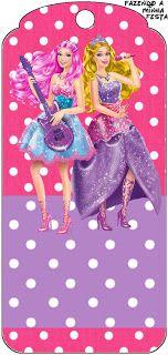 Ms de 25 ideas increbles sobre Princesa barbie en Pinterest