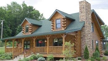 Lovely Log Cabin...