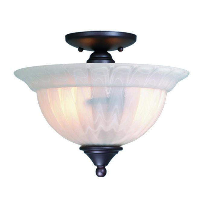 AireRyder LK33352OBB-C Gold Medallion Transitional Ceiling Fan Light Kit VX-LK33352OBB-C