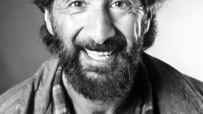 Richard Libertini, the busy character actor who played the insane Central American general Garcia in the 1979 madcap comedy The In-Laws, has died. He was 82.  Libertini, also known as the boss of newspaper reporter Irwin Fletcher (Chevy Chase) in the Fletch films and as the Tibetan mystic Prakha Lasa in the Steve Martin-Lily Tomlin comedy All of Me (1984), died...
