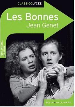 Les bonnes par Jean Genet