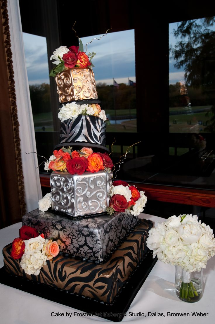 17 Best images about Browen Weber s Frosted Art Cakes on ...