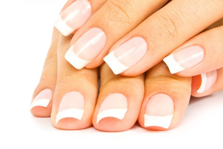 What's the scoop on silk wrap nails?