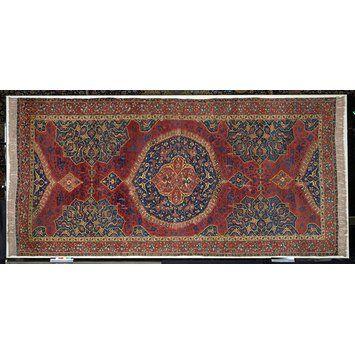 Carpet - The Ushak Carpet