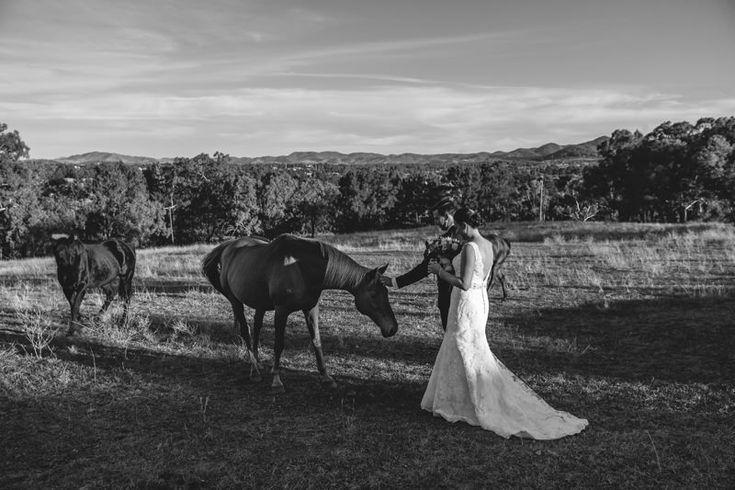 Mudgee Putta Bucca House Wedding. Image: Cavanagh Photography http://cavanaghphotography.com.au