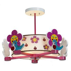 ST Luce SL801.602.03 люстра потолочная (детская) купить в Москве по цене 9049 руб. в интернет-магазине RazSvet.ru