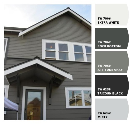 17 Best Images About Home Exterior On Pinterest Exterior