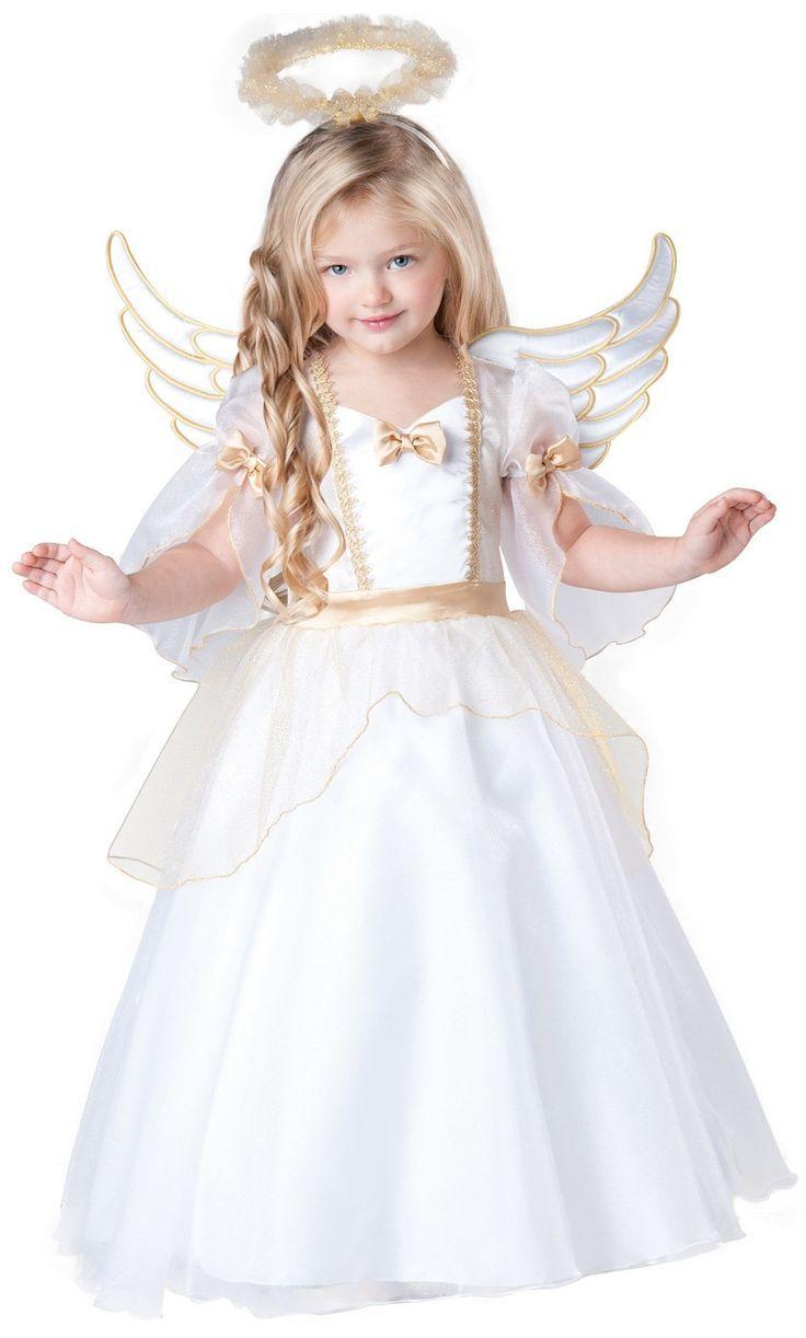 Disfraces de cupido para ni as y bebes buscar con google for Disfraces de angeles
