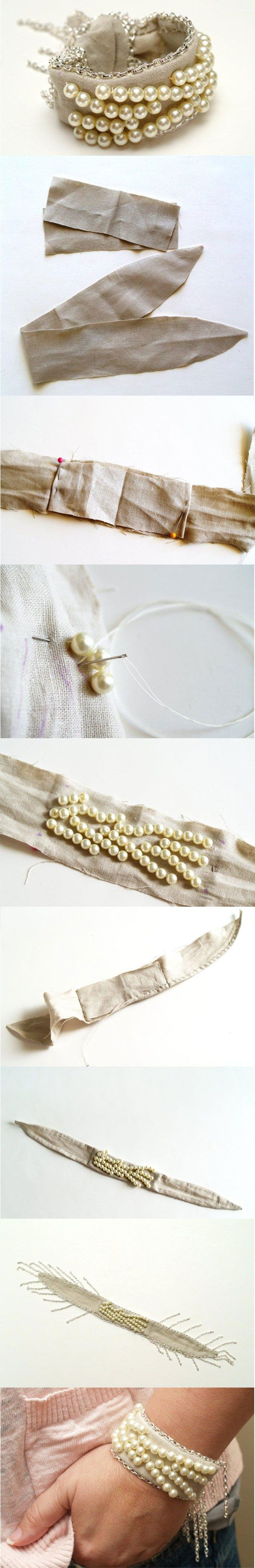 Pinned onto Výroba náramkov a šperkovBoard in Nezaradené Category