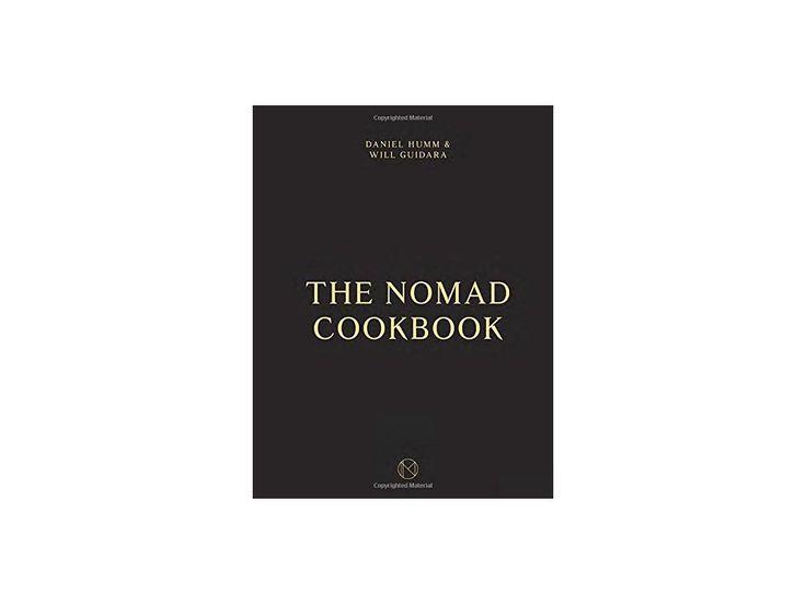 The Nomad Cookbook - Daniel Humm, Will Guudara