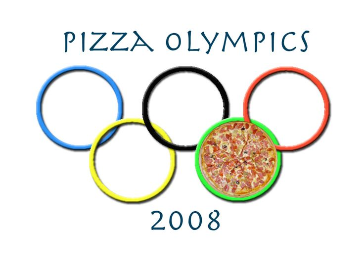 olympics pizza images - Google Search