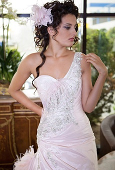 Farage Wedding Dresses   Brides.com