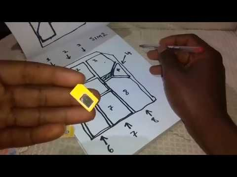 HOW TO HACK ANY SIM AND GET FREE INTERNET PART 2 SECOND KIND OF SIM – YouTube