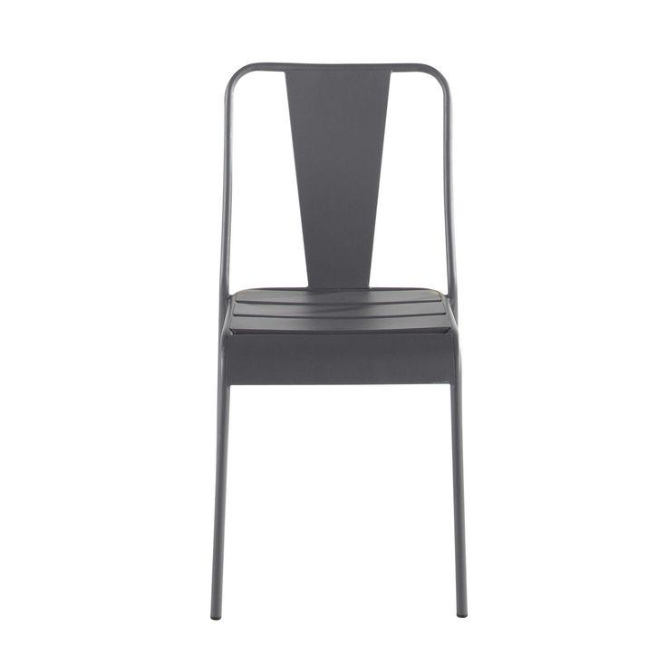 les 25 meilleures id es de la cat gorie chaises de jardin. Black Bedroom Furniture Sets. Home Design Ideas