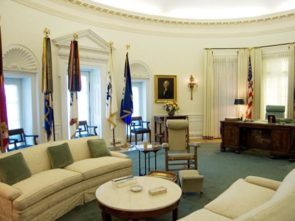 32 best Oval Office Redecorations images on Pinterest Oval
