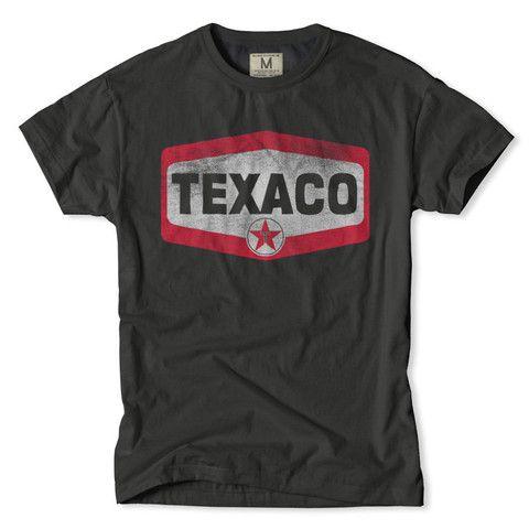 Texaco T-Shirt xxlt. For my Texaco from mexico charicter.