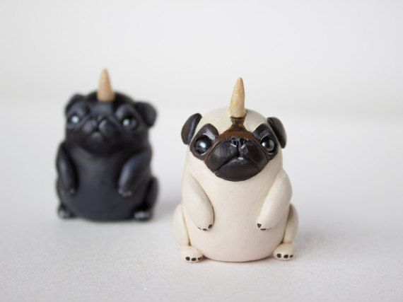 Hey, I found this really awesome Etsy listing at https://www.etsy.com/pt/listing/251517439/pug-figurine-polymer-animal-totem-cute