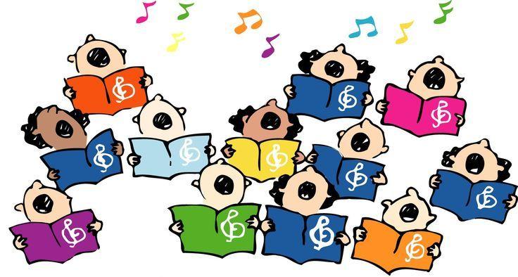 23+ Christmas music clipart free ideas