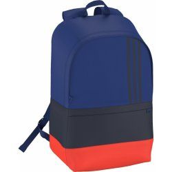 Adidas Versatile Backpack modrá