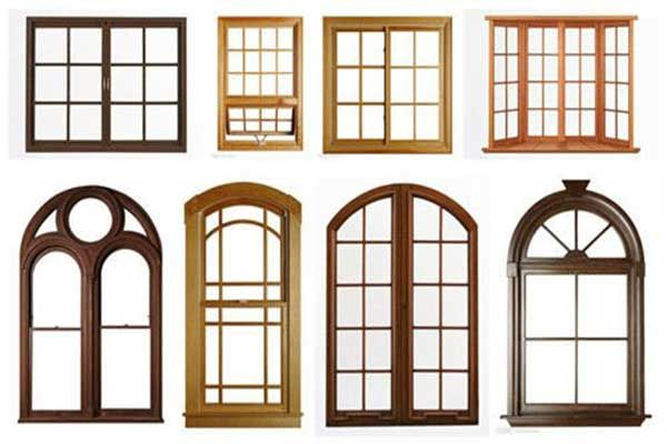House designs bay windows House design with bay window House windows ...
