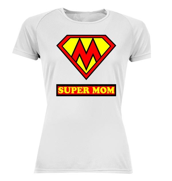 super mom heros funny t-shirt typomplouzakia mplouzaki thessaloniki