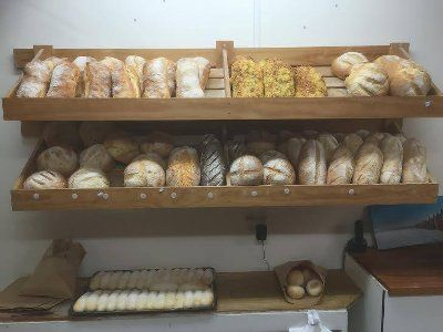 Bens Buns - a small bakery big on taste in Paraparaumu Beach