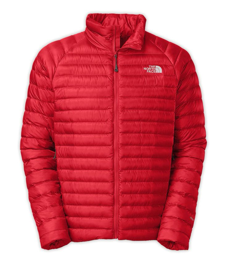The North Face Quince Jacket in Moonlight Blue is the best companion for an  adventure in the cold.