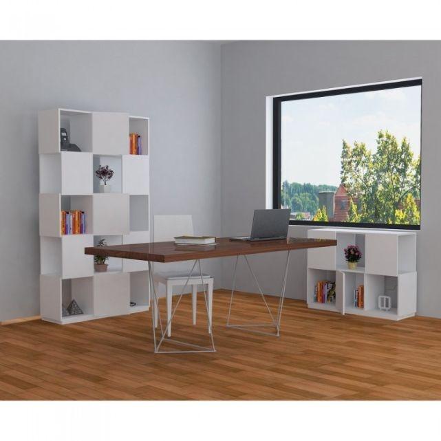 25 best images about amenagement bureau on pinterest livres offices and di - Amenagement bureau ikea ...